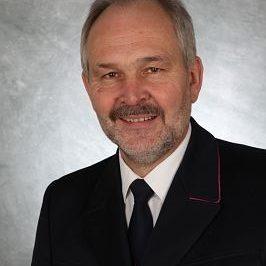 Werner Widmayer